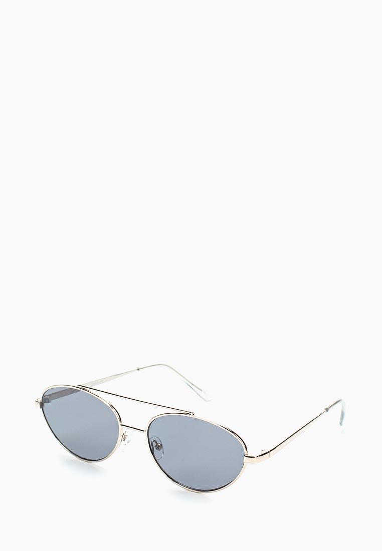 Женские солнцезащитные очки Topshop (Топ Шоп) 22R13MGLD