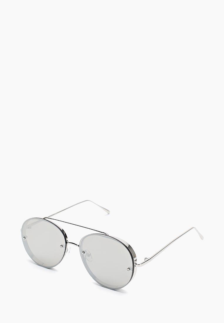 Женские солнцезащитные очки Topshop (Топ Шоп) 22R12MSLV