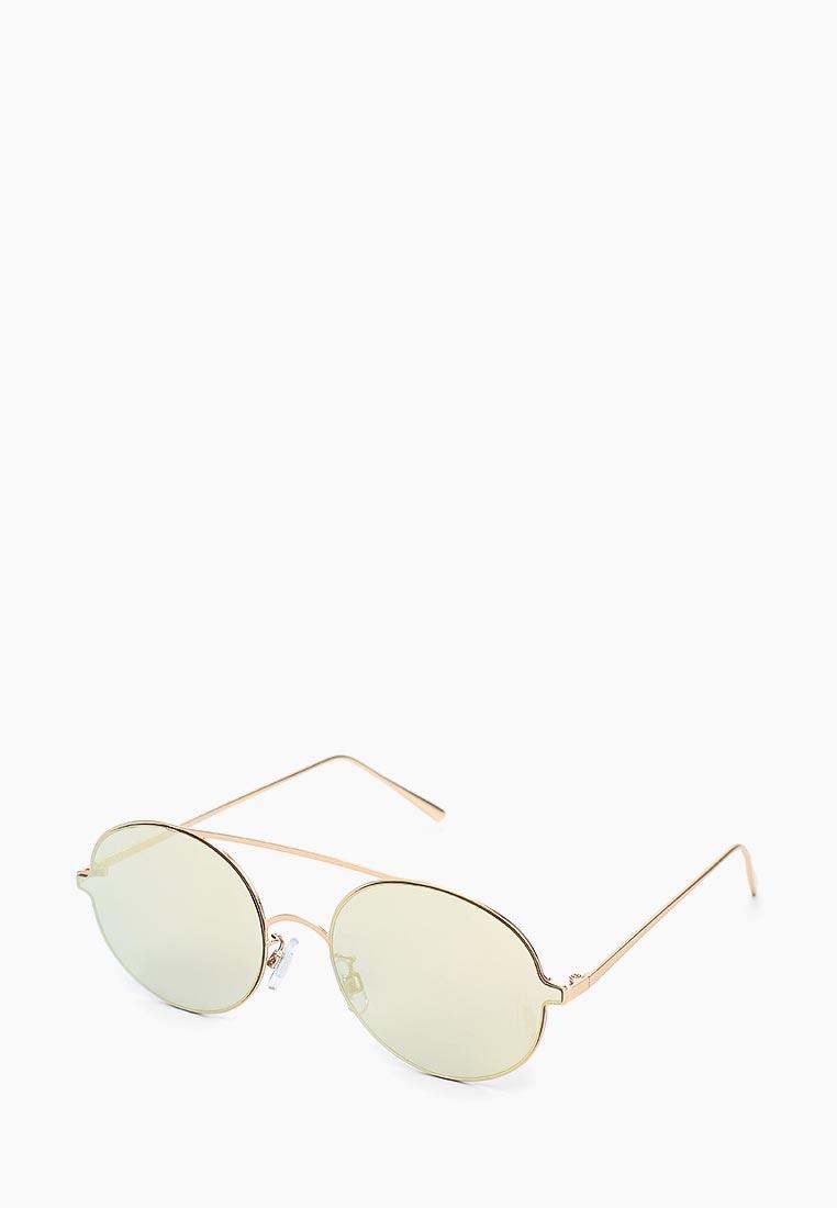 Женские солнцезащитные очки Topshop (Топ Шоп) 22R25MGLD