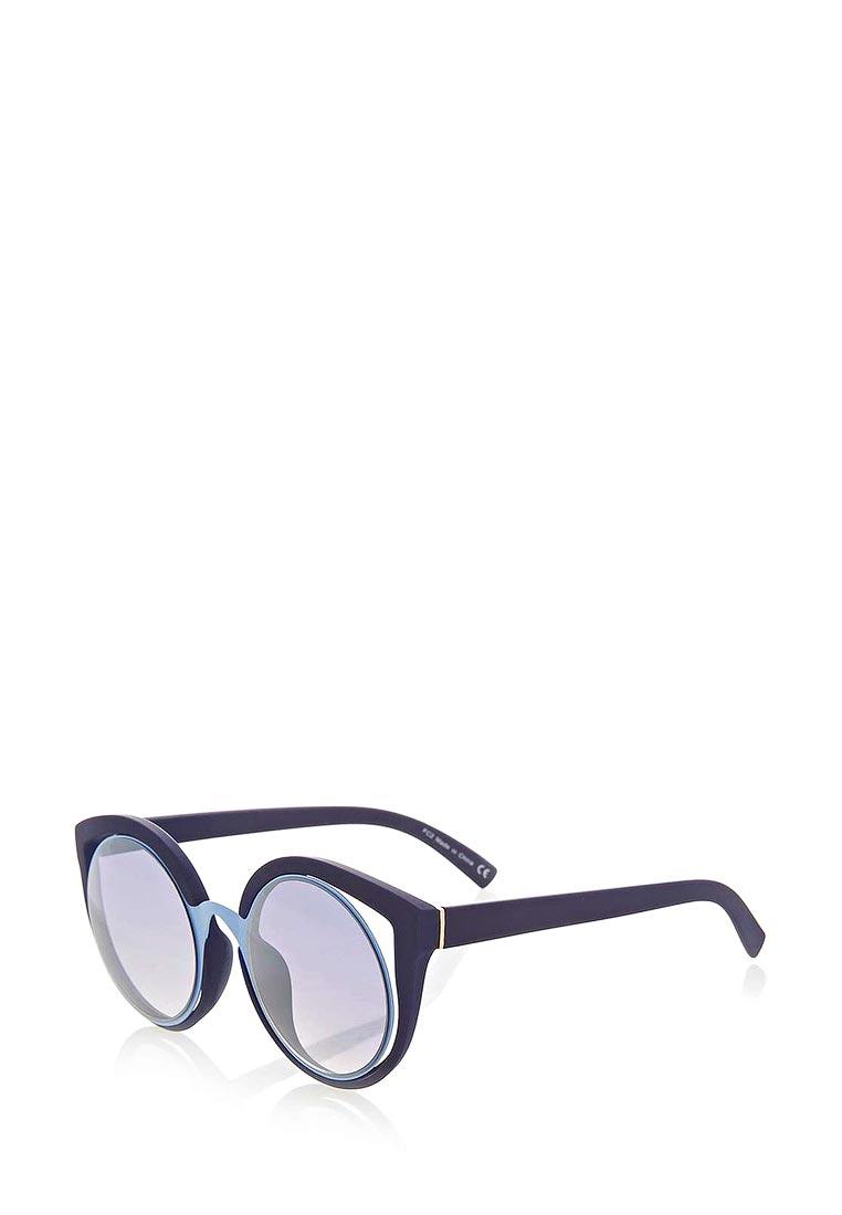 Женские солнцезащитные очки Topshop (Топ Шоп) 22P07KNAV