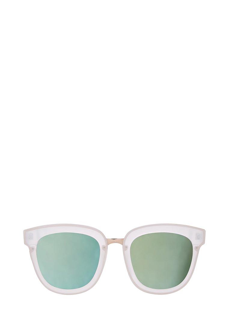 Женские солнцезащитные очки Topshop (Топ Шоп) 22W07LWHT