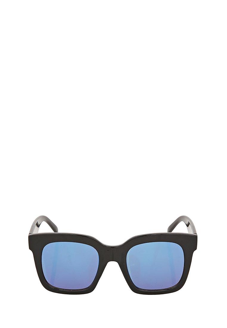 Женские солнцезащитные очки Topshop (Топ Шоп) 22W06LBLK