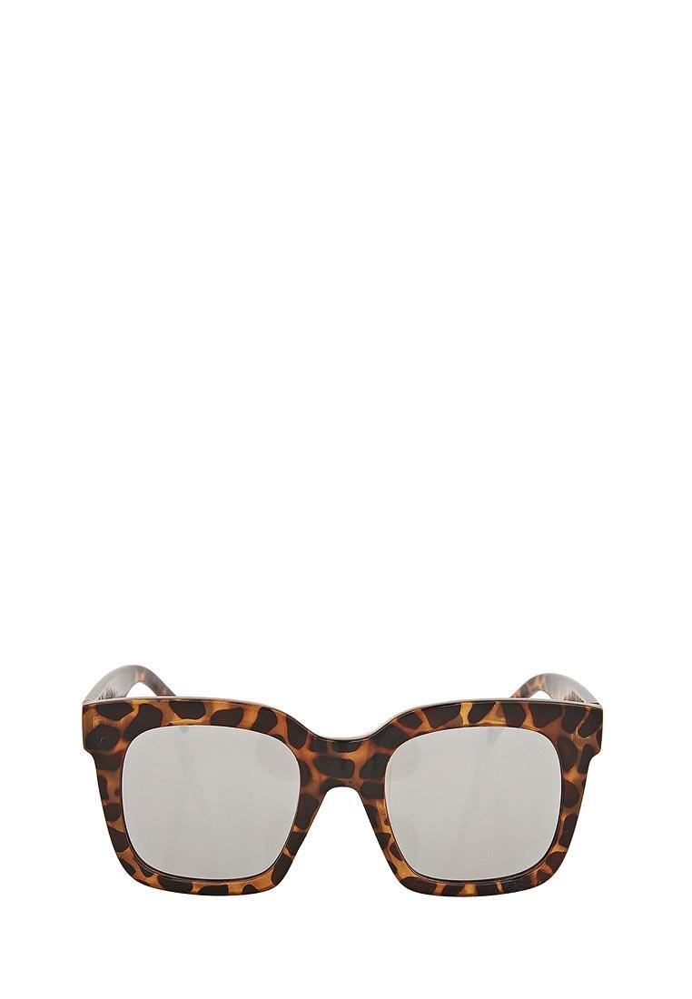 Женские солнцезащитные очки Topshop (Топ Шоп) 22W06LTOR