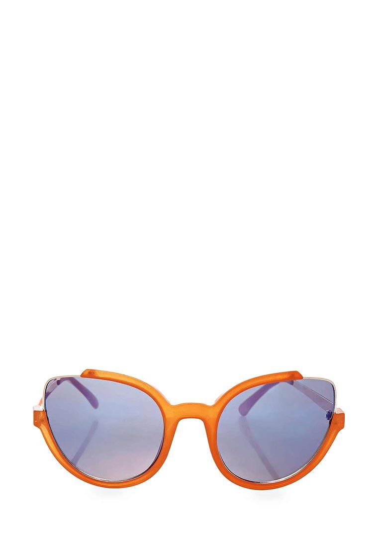 Женские солнцезащитные очки Topshop (Топ Шоп) 22C03KOGE