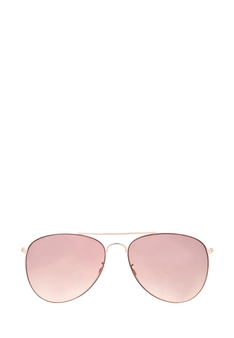 Женские солнцезащитные очки Topshop (Топ Шоп) 22Q01LRGD