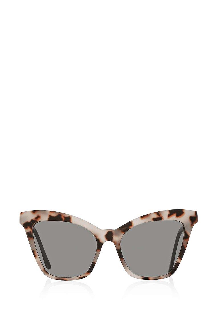 Женские солнцезащитные очки Topshop (Топ Шоп) 22S01KMON