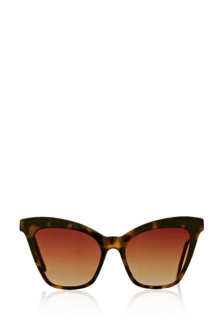 Женские солнцезащитные очки Topshop (Топ Шоп) 22S01KTOR