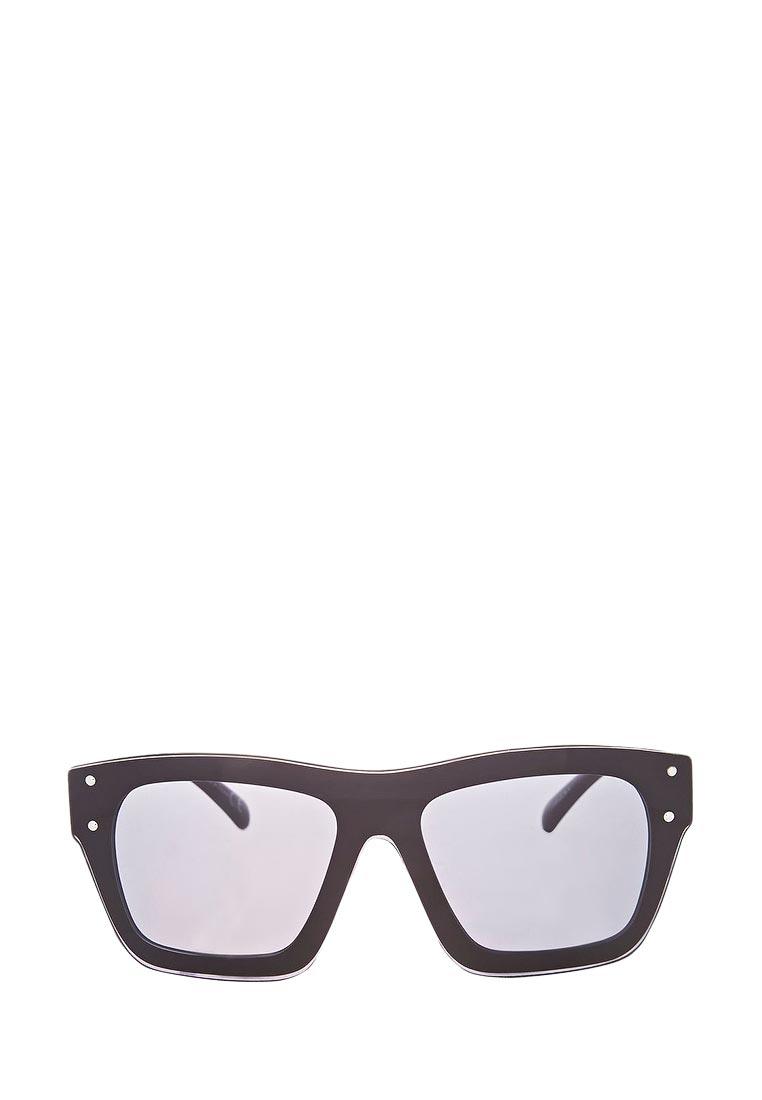 Женские солнцезащитные очки Topshop (Топ Шоп) 22W03LBLK
