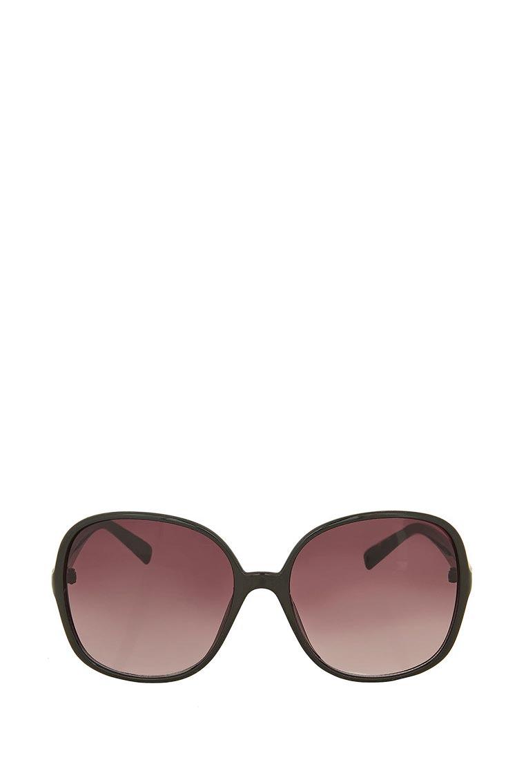 Женские солнцезащитные очки Topshop (Топ Шоп) 22P33HBLK