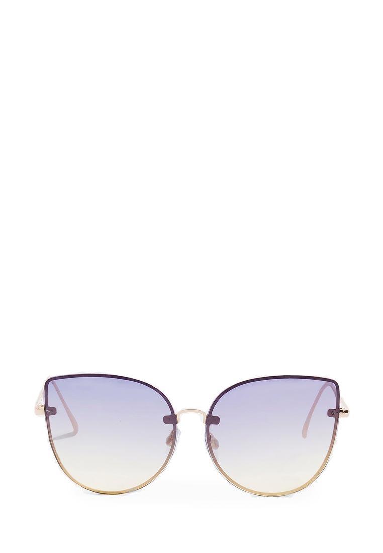 Женские солнцезащитные очки Topshop (Топ Шоп) 22S13LGLD