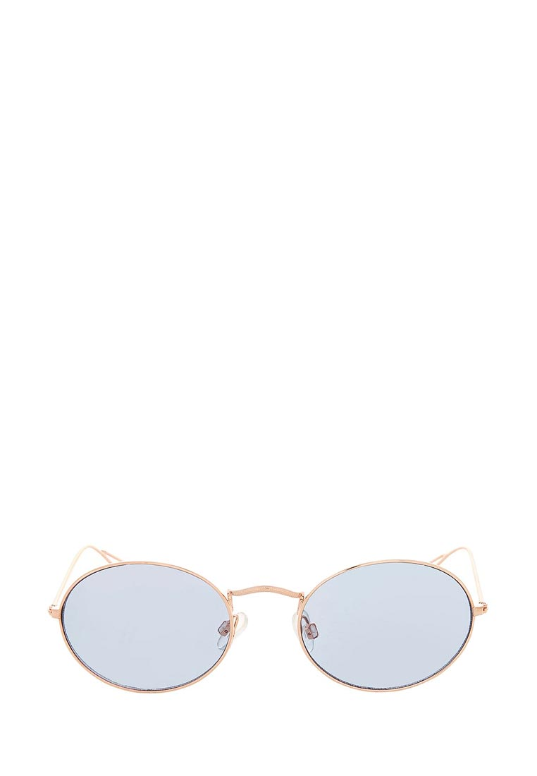 Женские солнцезащитные очки Topshop (Топ Шоп) 22X02LGLD