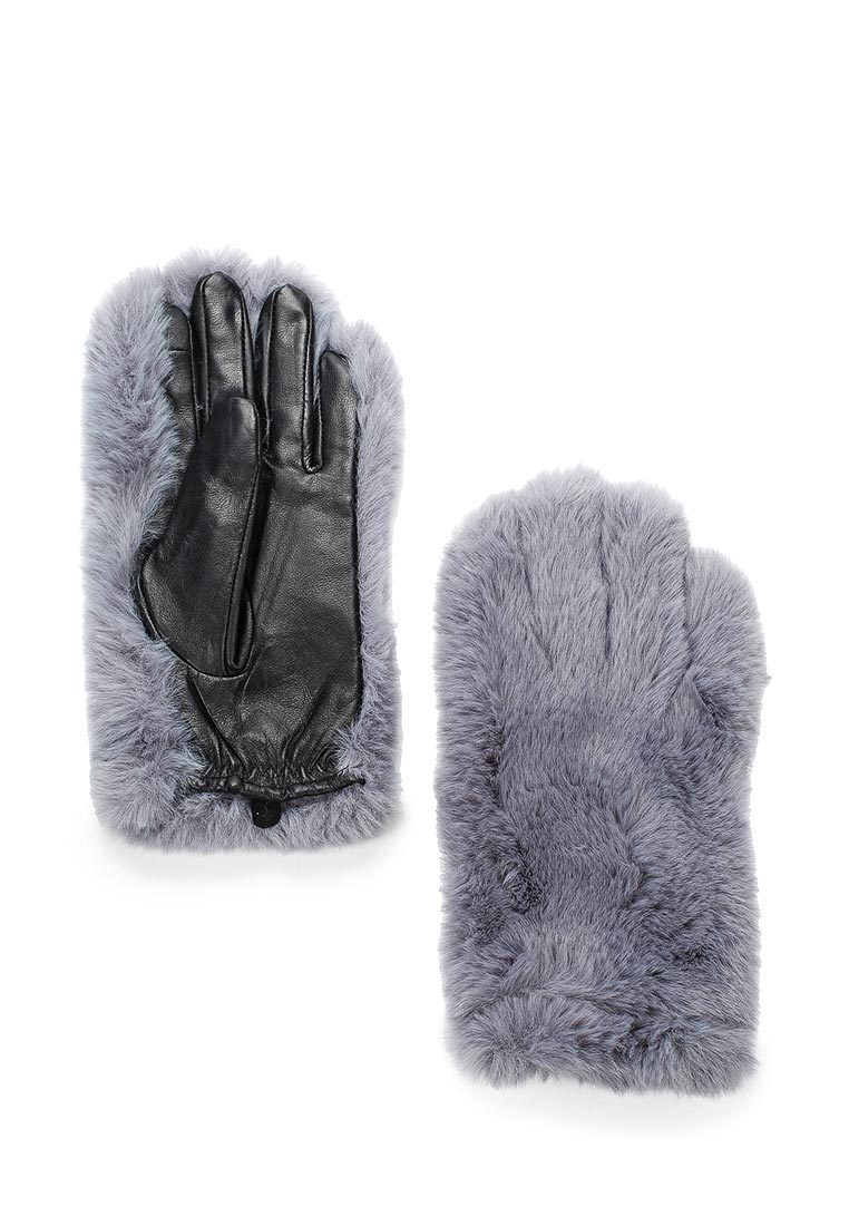 Женские перчатки Topshop (Топ Шоп) 19G04MGRY