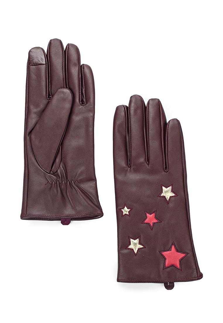 Женские перчатки Topshop 19G08MBRG
