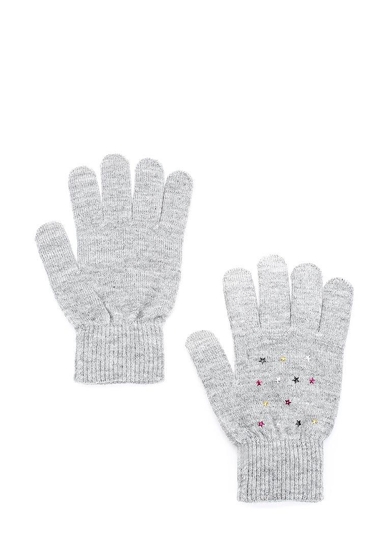 Женские перчатки Topshop (Топ Шоп) 19G01MGRY