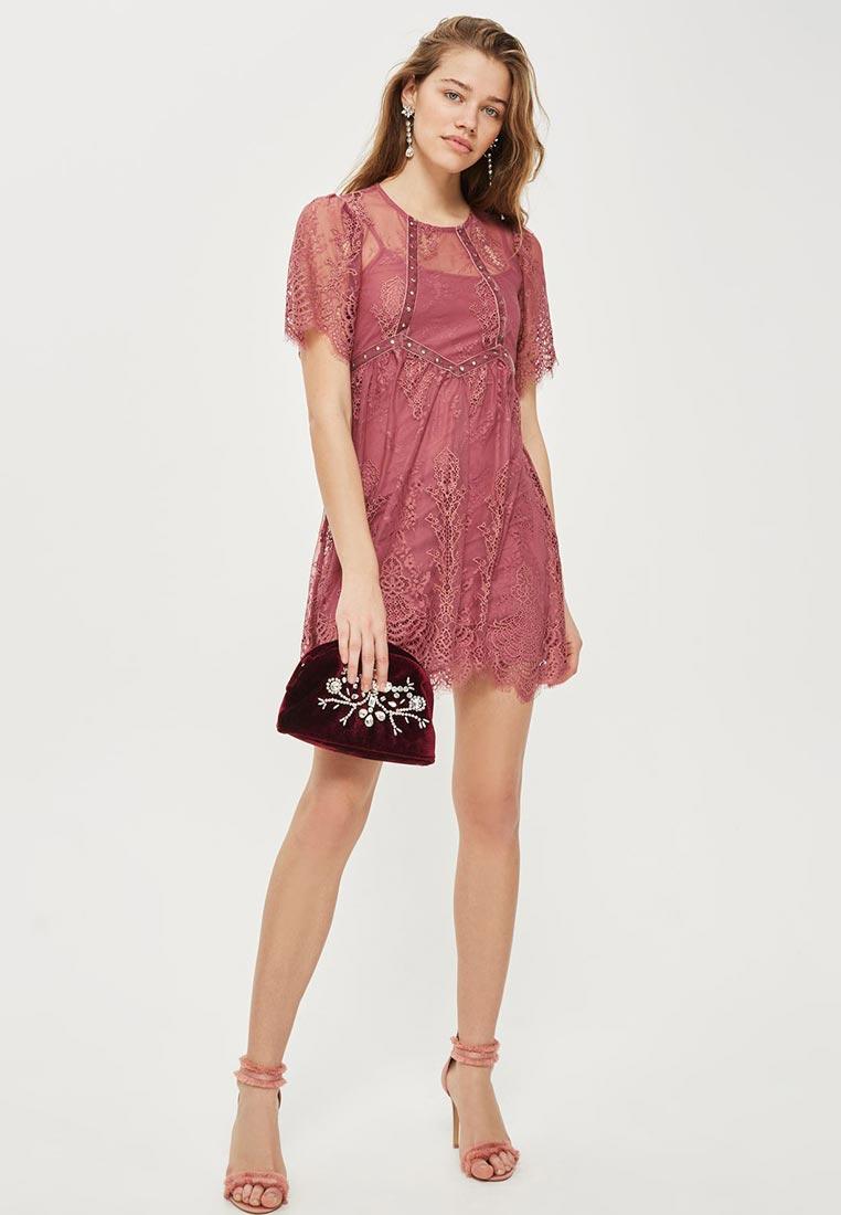 Платье Topshop (Топ Шоп) 10E33LDPK