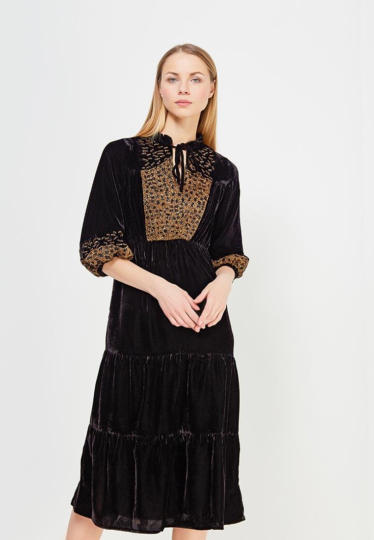 Платье Topshop (Топ Шоп) 10G08MBLK