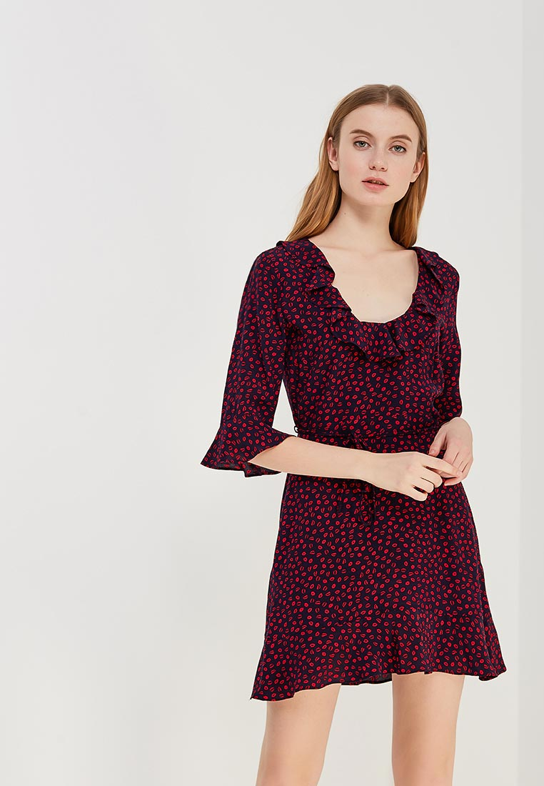 Платье Topshop (Топ Шоп) 10S15NNAV
