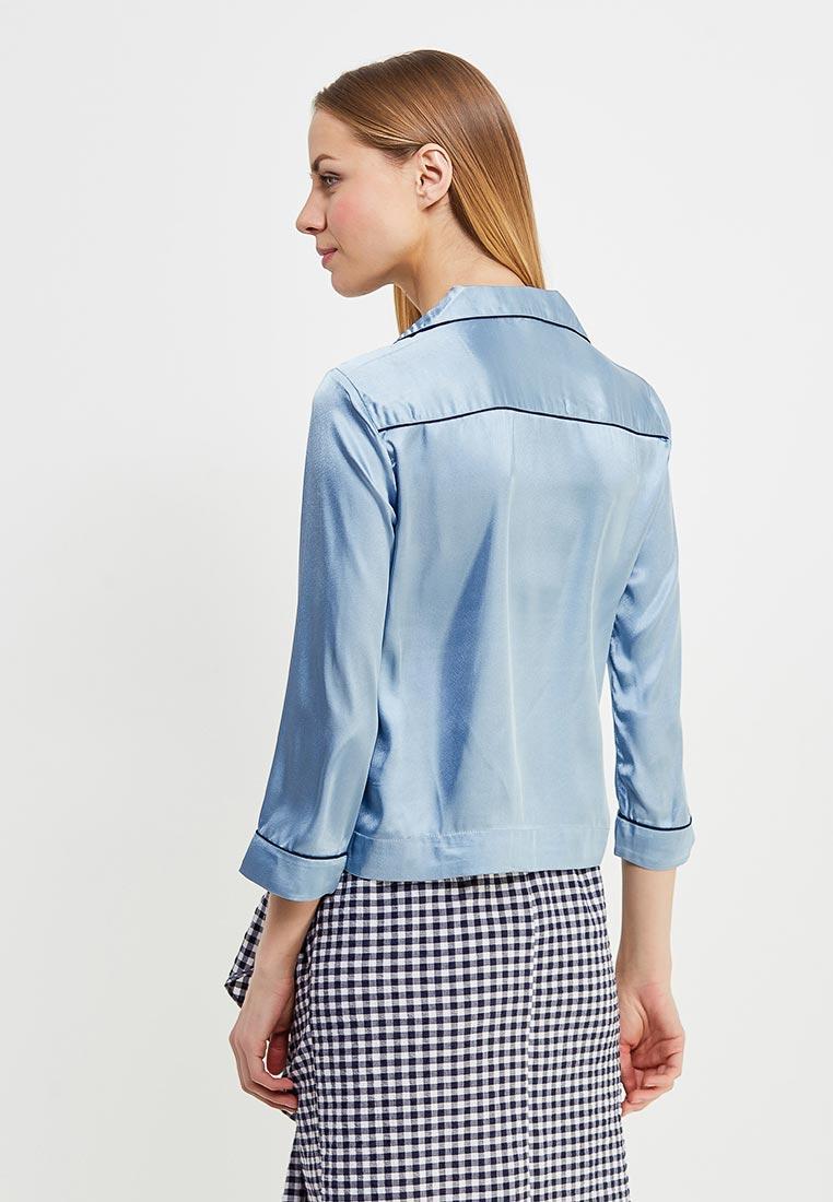 Блуза Topshop (Топ Шоп) 13J06LLBL: изображение 3