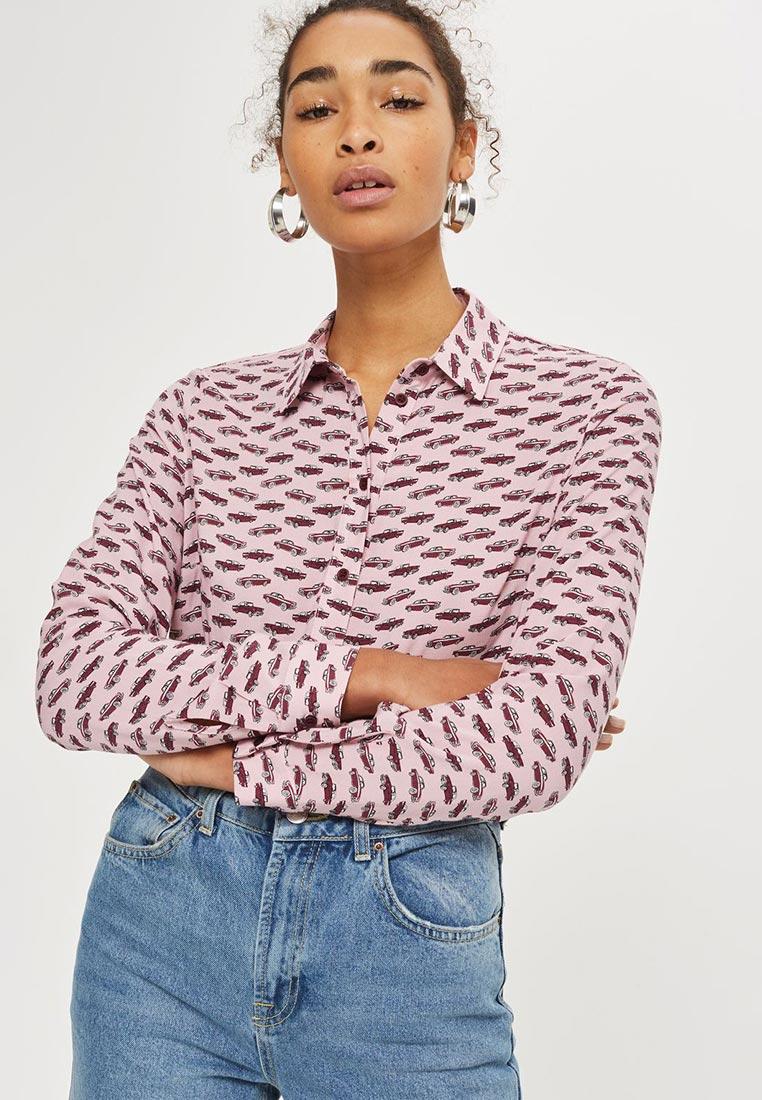 Блуза Topshop (Топ Шоп) 13M08NPNK
