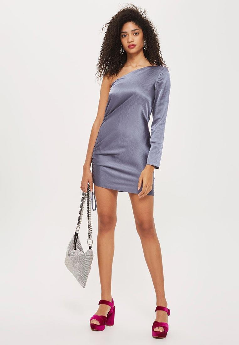Вечернее / коктейльное платье Topshop (Топ Шоп) 35W17MDTB