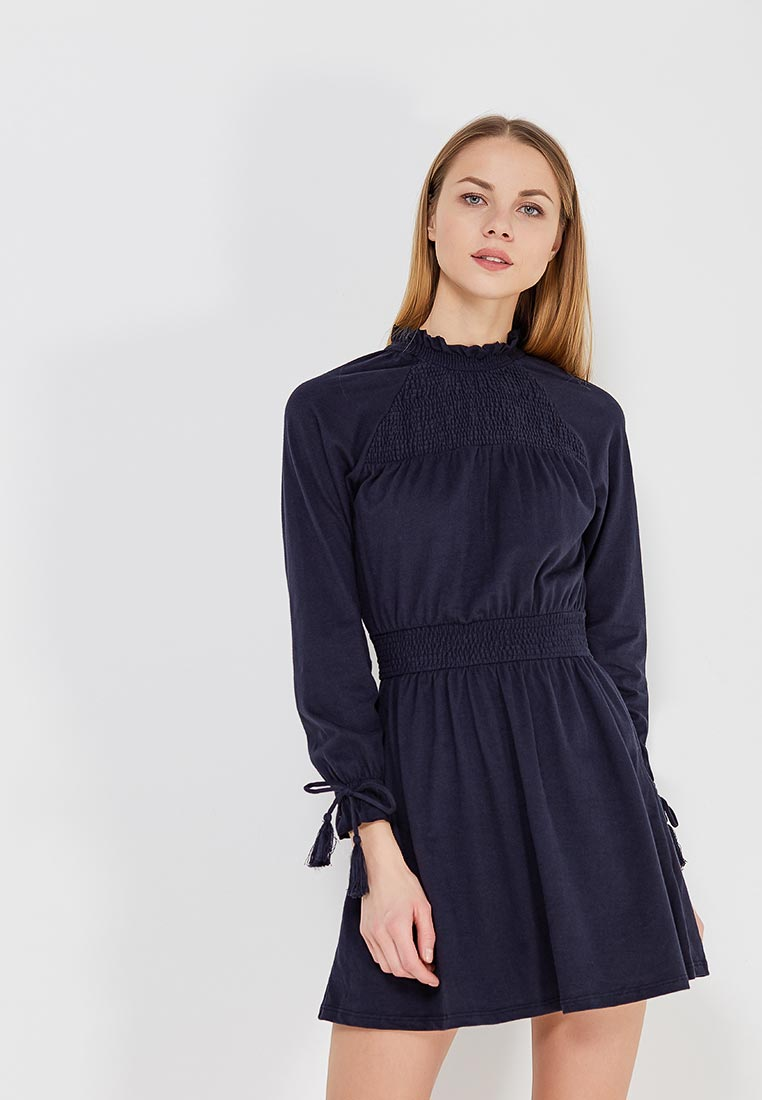 Платье Topshop (Топ Шоп) 10E26MNAV