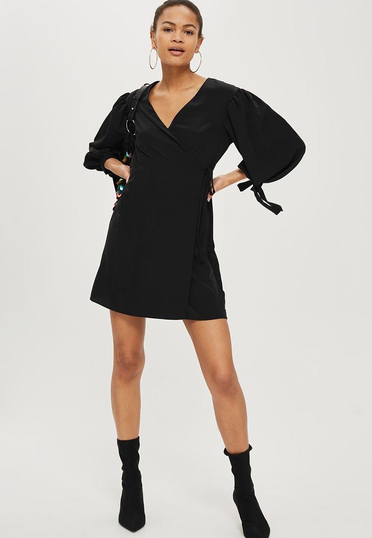 Платье Topshop (Топ Шоп) 10N01NBLK