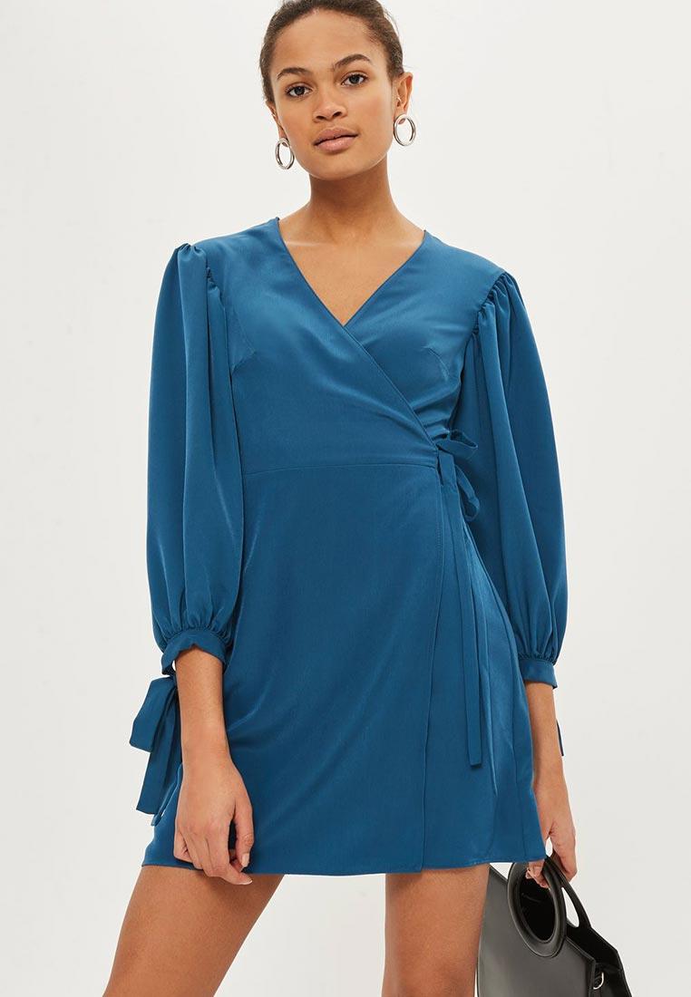 Платье Topshop (Топ Шоп) 10N01NDEN