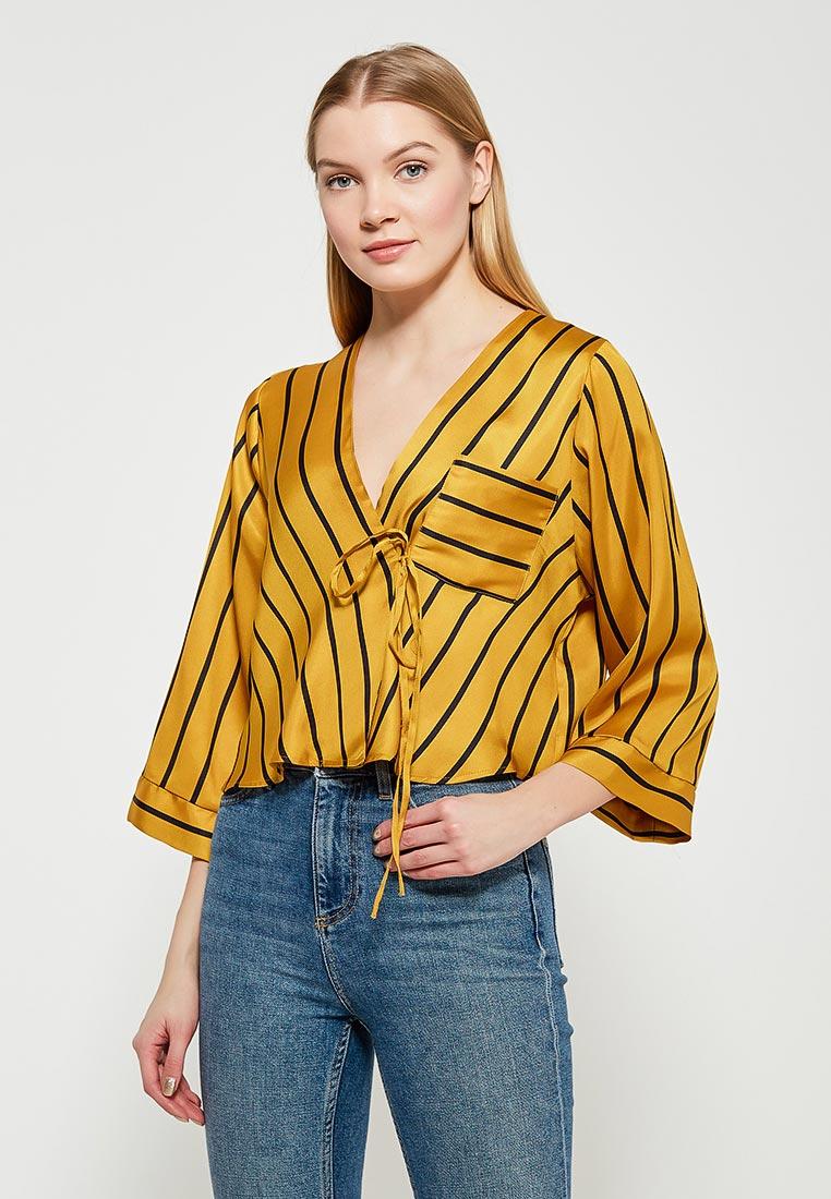 Блуза Topshop (Топ Шоп) 13E01NMUS