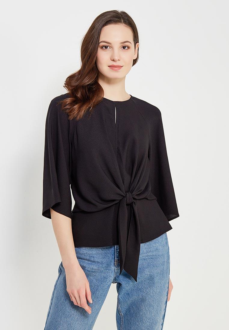 Блуза Topshop (Топ Шоп) 13G14NBLK