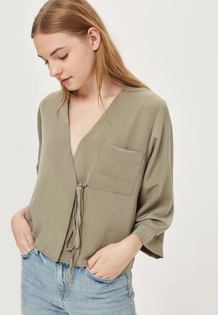 Блуза Topshop (Топ Шоп) 13L14MKHA