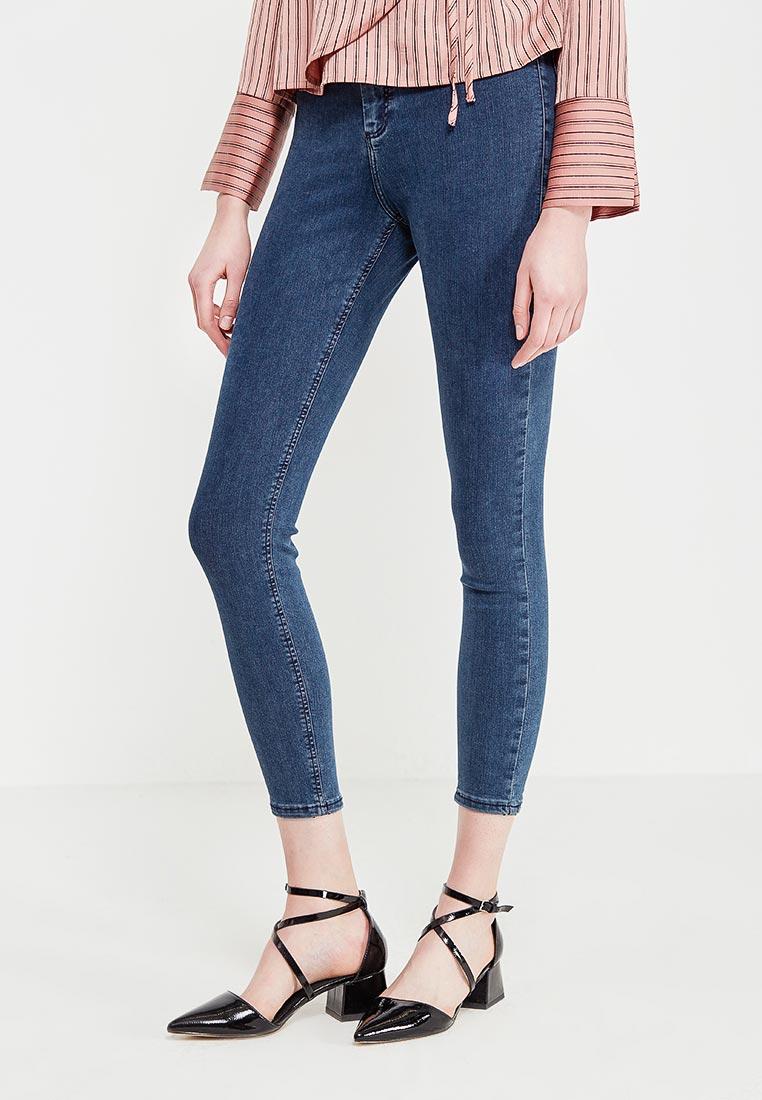 Зауженные джинсы Topshop (Топ Шоп) 02J02MSUL