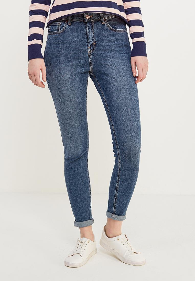Зауженные джинсы Topshop (Топ Шоп) 02Y33KBLC