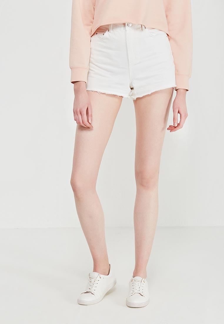 Женские джинсовые шорты Topshop (Топ Шоп) 05A05NWHT