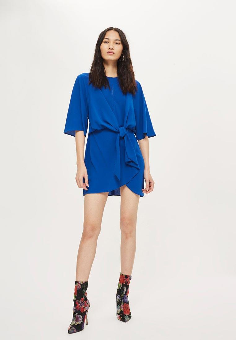 Платье Topshop (Топ Шоп) 10N16NCOB