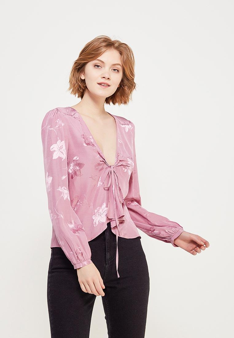 Блуза Topshop (Топ Шоп) 13D08NDPK