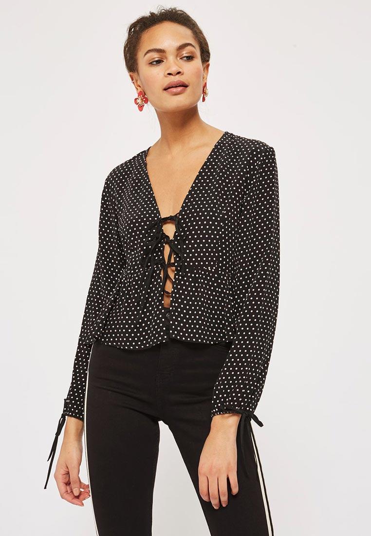 Блуза Topshop (Топ Шоп) 13G07NMON