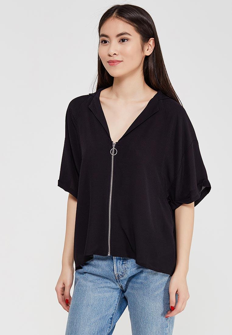 Блуза Topshop (Топ Шоп) 13L02NBLK