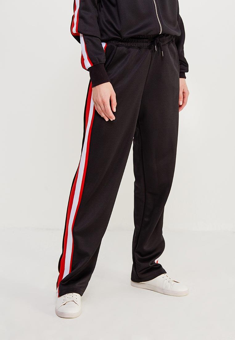 Женские спортивные брюки Topshop (Топ Шоп) 16J07NBLK