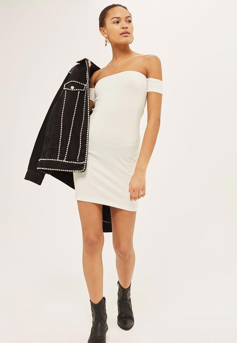 Платье Topshop (Топ Шоп) 35J19NWHT