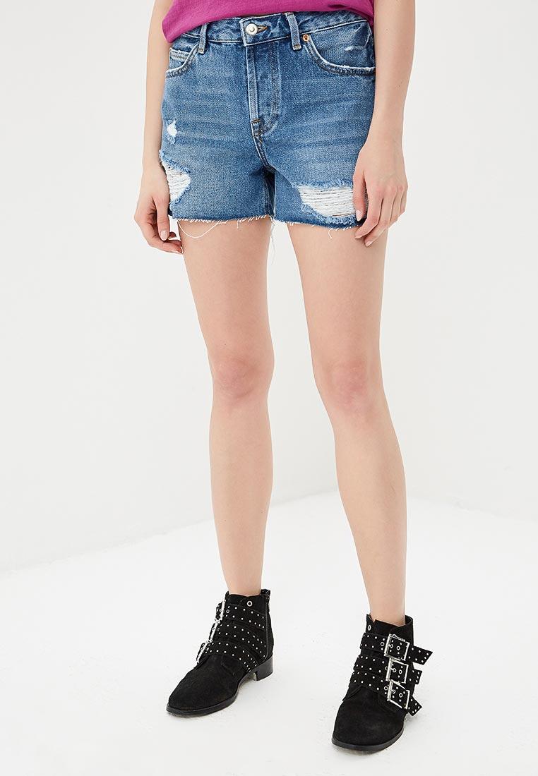Женские повседневные шорты Topshop (Топ Шоп) 05B03NMDT