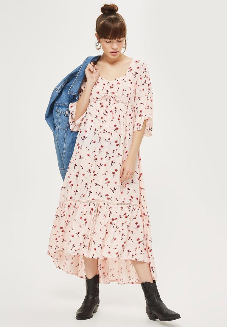 Платье Topshop (Топ Шоп) 10P01NNUD