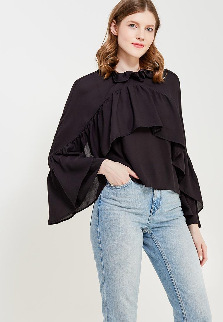 Блуза Topshop (Топ Шоп) 13D12NBLK