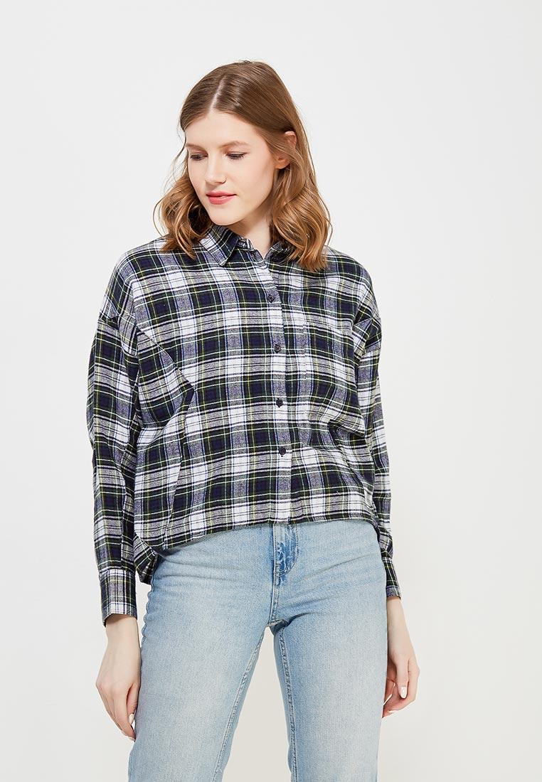 Женские рубашки с длинным рукавом Topshop (Топ Шоп) 13J03NGRN