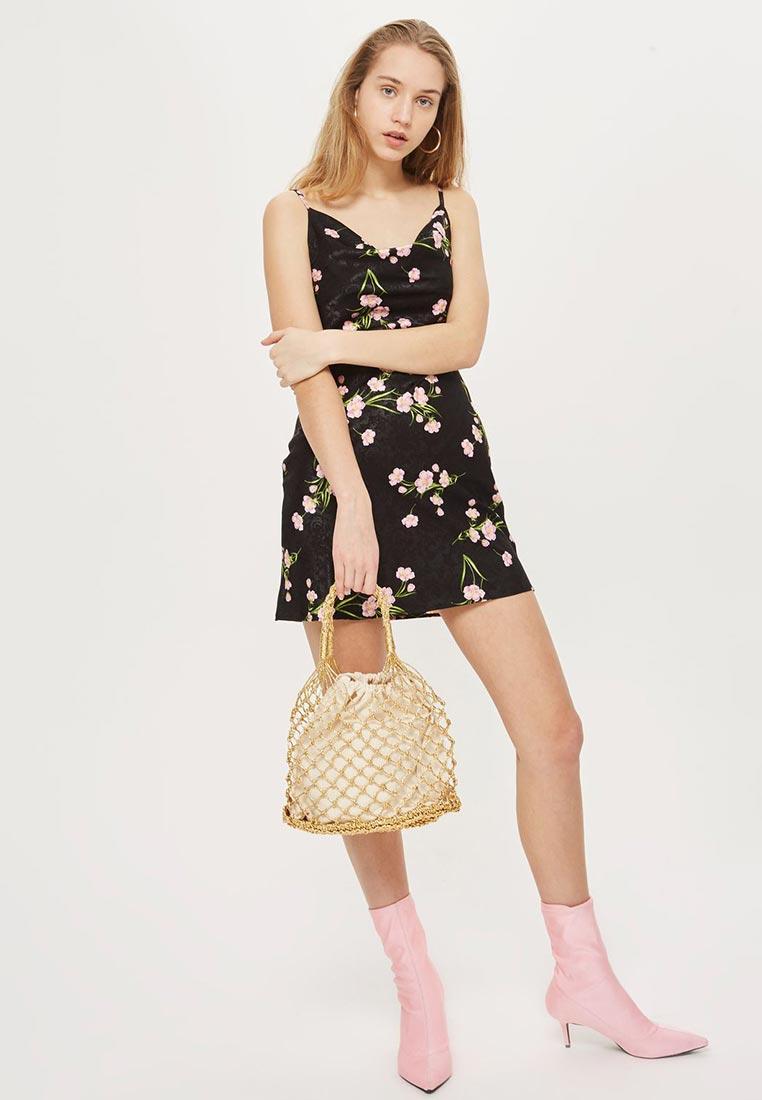 Платье Topshop (Топ Шоп) 35S03NBLK