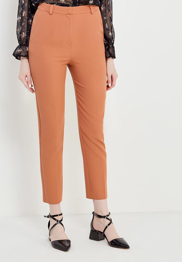 Женские зауженные брюки Topshop (Топ Шоп) 36C01NDSR