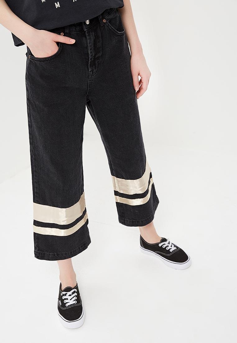 Широкие и расклешенные джинсы Topshop (Топ Шоп) 02C21MWBK