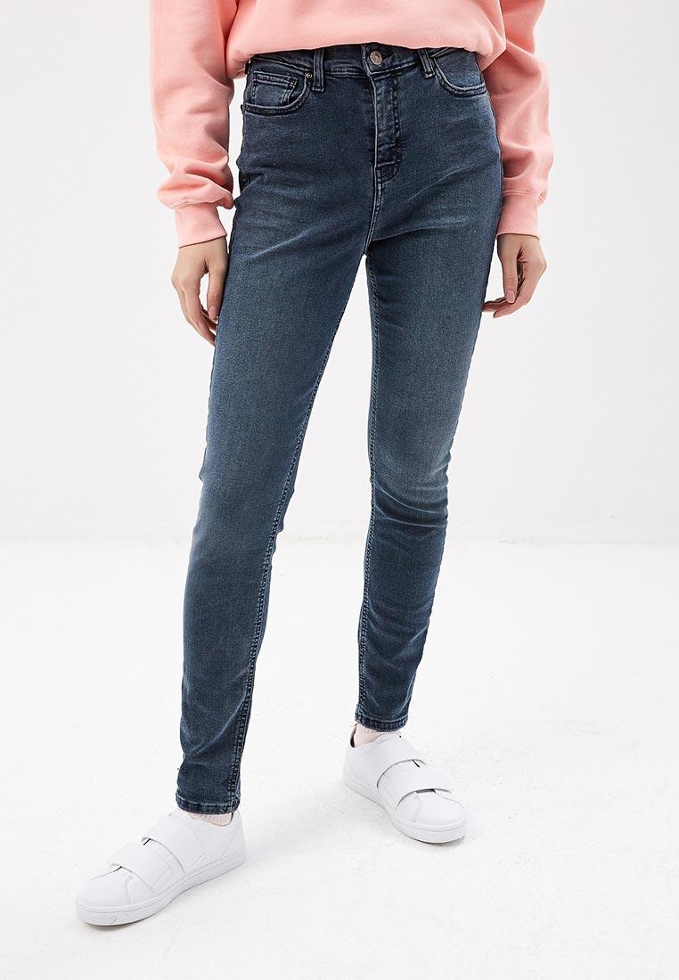Зауженные джинсы Topshop (Топ Шоп) 02Y03MBBK