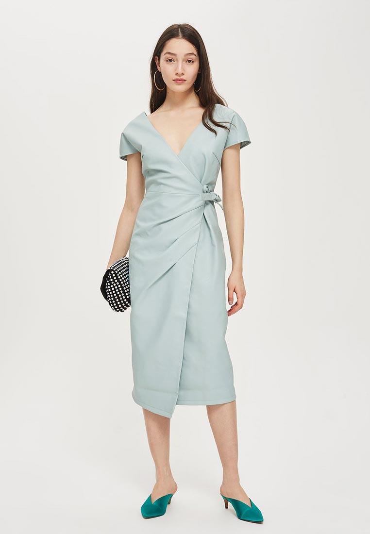 Платье Topshop (Топ Шоп) 35U03NMNT