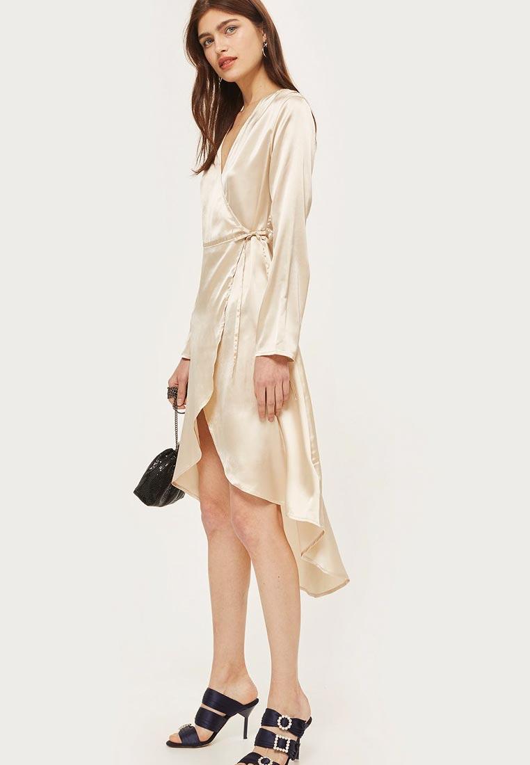 Платье Topshop (Топ Шоп) 35W14MOYS