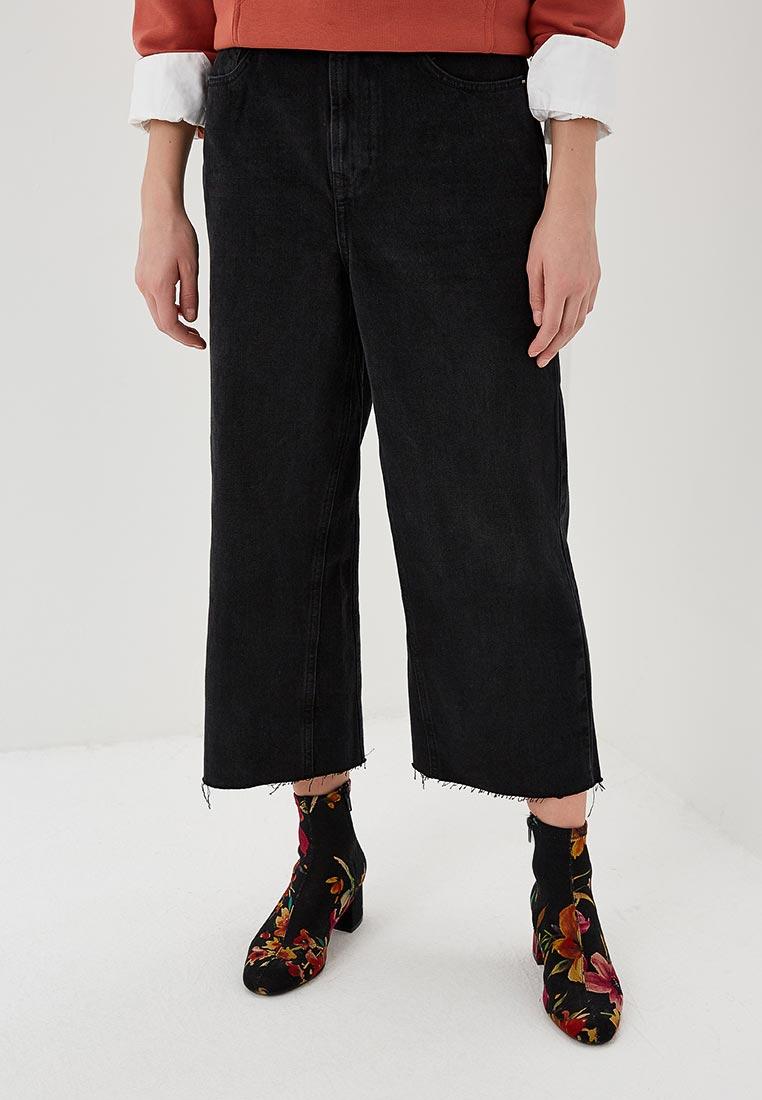 Широкие и расклешенные джинсы Topshop (Топ Шоп) 02C11MWBK